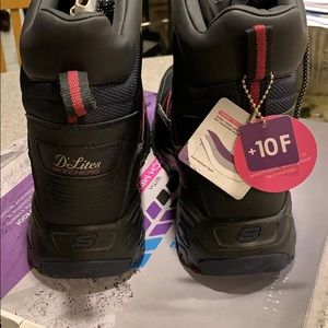 Skechers Shoes - Sketchers winter boots NWT